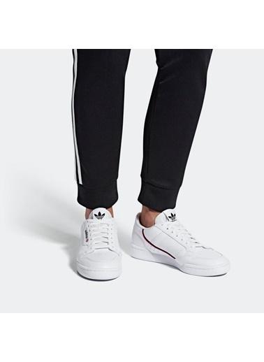 adidas Erkek  Sneakers G27706 Renkli